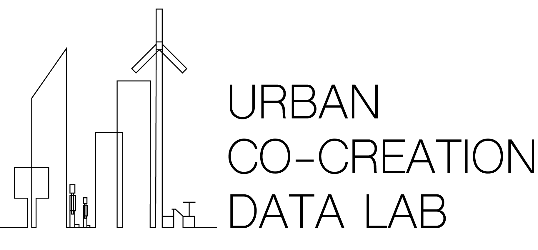 Urban Co-Creation Data Lab